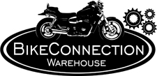 Bike Connection Warehouse Logo